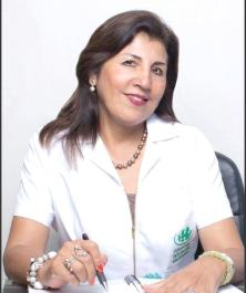 Dina A. Figueroa Guzmán