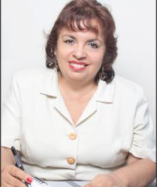 Elsa M. Farfán Gonzales