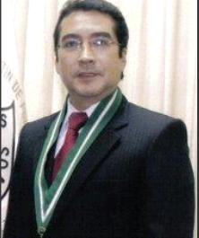 Jorge A. Mesta León