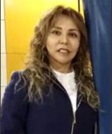 Norma Román Aranda