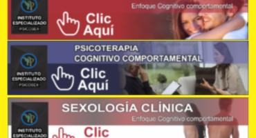 PROGRAMA DE ESPECIALIZACIÓN PARA PSICÓLOGOS