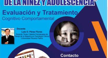 Problemas Sexuales de la Niñez y Adolescencia